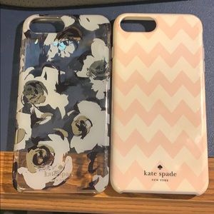 Kate Spade iPhone 6 Plus phone cases
